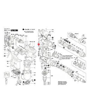 เฟือง GBH4-32DFR 1616455006 Bosch