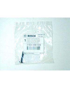 สกรู GBH2-26DFR 2603490024 Bosch