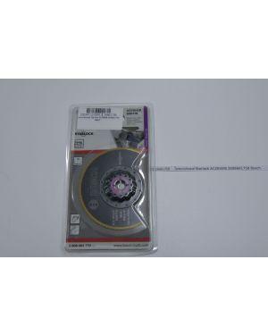 ใบอเนกประสงค์ Starlock ACZ85EIB 2608661758 Bosch