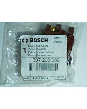 สวิทซ์ปิด-เปิด 1607200086 Bosch