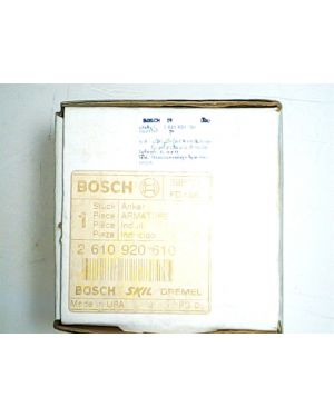 ทุ่น 2610920610 Bosch