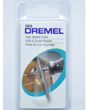 ดอกแกะสลักความเร็วสูง 2.0mm 193 Dremel