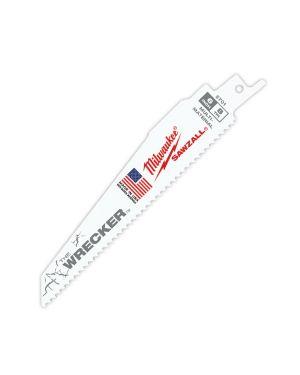 Sawzall Wrecker 8T6L 5Pcs 48-00-5701 MWK