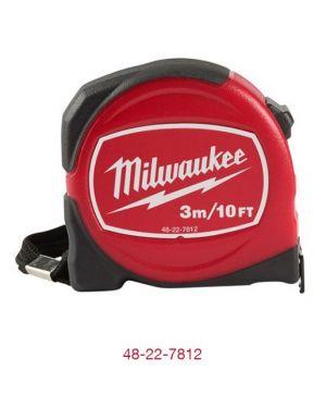 ตลับเมตร Red Tape 3m/10ft 48-22-7812 MWK