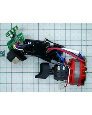 Electronics Assembly M18 FIW12(71) 203604001 MWK