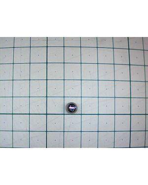 Ball Steel Dia 6.6mm M18 CHIWF12(21) 681773002 MWK