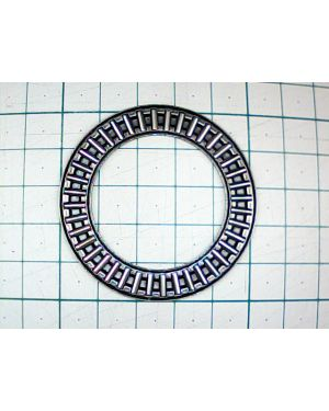 Thrust Bearing M18 CHIWF12/34(24) 680658015 MWK