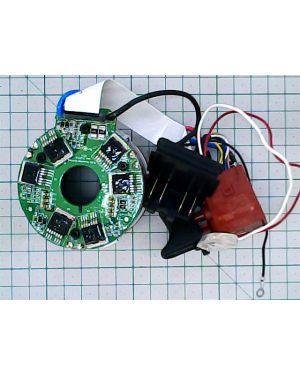 Electronics Module New M18 CHIWF12(84) 202845002 MWK