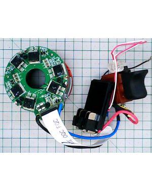 Electronics Module New M18 CHIWF12/34(84) 202844002 MWK