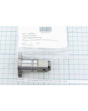 Anvil Assembly M18 CHIWF34(85) 202783001 MWK