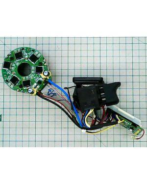 Electronics Assembly M18 ONEFHIWF34(126) 208364002 MWK