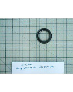 Spring Retaining Plate M18 CHPX(F8) 635125001 MWK