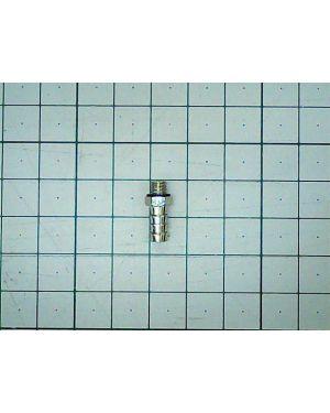 Lube Hose Nipple Assembly M18 FMDP(38) 307458001 MWK