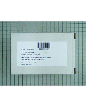 Electronics Assembly New M18 FMDP(57) 203539002 MWK