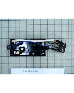 PCB Assembly M18 FMDP(78) 280160085 MWK
