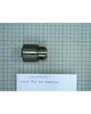 Chuck Steel M18 FMDP(188) 670694001 MWK