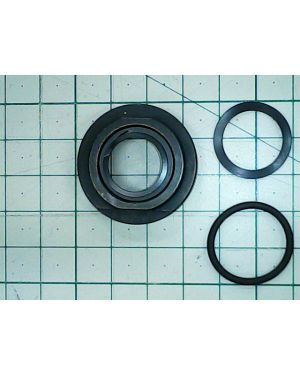 Flange With Ramps Assembly M18 CAG125X(60) 201767001 MWK