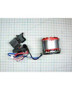 Electronics Assembly M18 CSX(84) 208032003 MWK