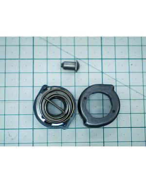 Blade Clamp Assembly M18 CSX(85) 203082001 MWK