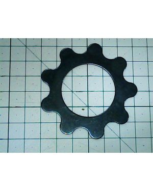 Stamping Clutch M18 CBS125(88) 633387001 MWK