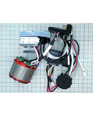 PCB Assembly M18 CBS125(38) 202891002 MWK
