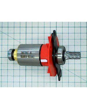 Rotor Assembly M18 FMS254(508) 016070001009 MWK