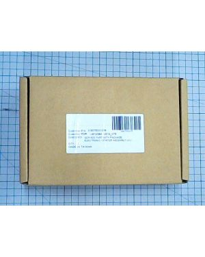 Electronics Assembly M18 FMS254(524) 016070001076 MWK