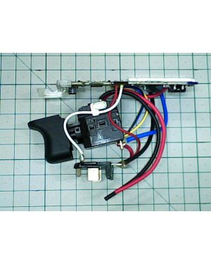 Switch And PCB Service Assembly M12 BPD(40) 201086003 MWK