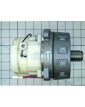 Gear Case Assembly M12 FPD(4) 208194002 MWK