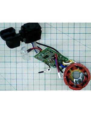 Electronics Assembly M12 FPD(8) 208193002 MWK