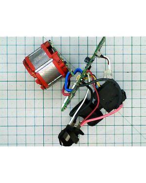 Electronics Assembly M12 CID(75) 202185002 MWK