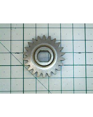 6th Layer Input Spur Gear M12 PCG(11) 611720001 MWK