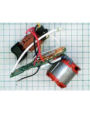 Switch Electronics Kit M12 CHZ(17) 202868002 MWK