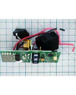 Switch Assembly C12 RAD(12) 201320003 MWK
