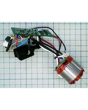 "Electronics Assembly 1/4"" 3/8"" M12 FIR14(32) 208303001 MWK"