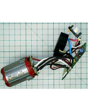 "Electronics Assembly Ratchet 1/2"" M12 FIR12(32) 208303002 MWK"