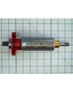 "Rotor Assembly Ratchet 1/2"" M12 FIR12(33) 208302003 MWK"