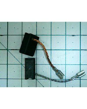 Carbon Brush Set AG7-100S(62) 036025001054 MWK