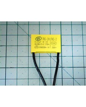 Capacitor 220V-240V AG10-100(46) 036020001036 MWK
