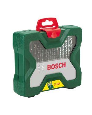 ชุดดอกเจาะ X Line 33Pcs Bosch
