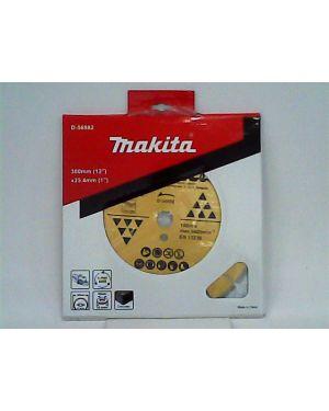 """ใบตัดเพชร Laser รุ่นทั่วไป 12"""" D-56982 Makita"""