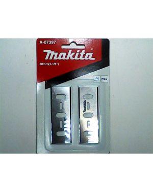 """ใบกบไฟฟ้า 2คม 3"""" 1600 A-07397 Makita"""