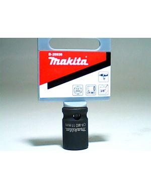 """ลูกบล็อกลม แกน 3/8"""" 11x28mm TW100D B-39936 Makita"""