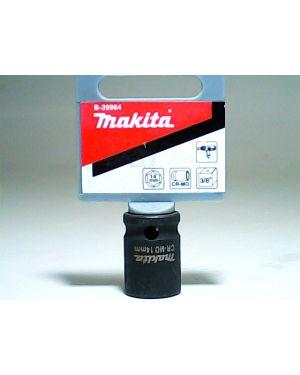 """ลูกบล็อกลม แกน 3/8"""" 14x28mm TW100D B-39964 Makita"""