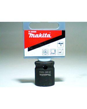 """ลูกบล็อกกระแทก แกน 3/8"""" 16x28mm B-39986 Makita"""
