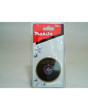 ใบเลื่อยกลมตัดวัสดุทั่วไป 65mm TMA004 B-21303 Makita