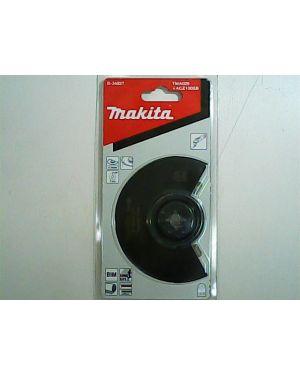 ใบเลื่อยตัดกระเบื้องยาง/พรม 100mm TMA029 B-34827 Makita