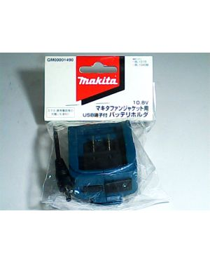 ที่เสียบแบตเตอรี่ FJ Max For 12V BL1015/BL1040B GM00001490 Makita