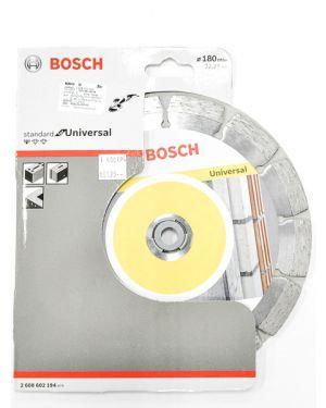 """ใบตัดเพชร Eco 7"""" #194 Bosch"""