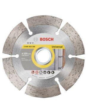 """ใบเพชรตัดเร็ว 4"""" #306 Bosch"""